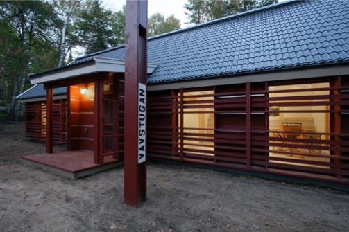 Sjolunden Weaving Studio