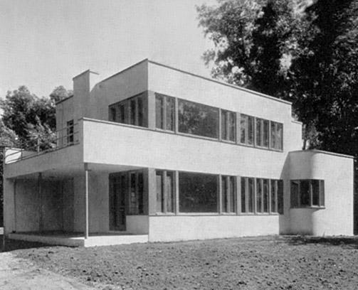 Kaufmann house